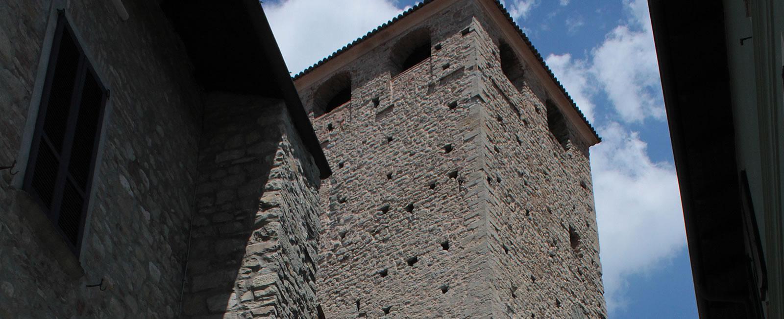 castello malaspina a varzi